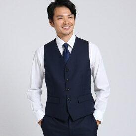 桧垣紋 ベスト/タケオキクチ