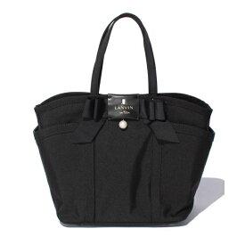 ジュール 2WAY手提げバッグ とっても機能的なインナーポーチ付き/ランバンオンブルー(LANVIN en Bleu)