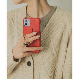 【WEB限定】【別注】hashibami×UR iphone case 11/XR/アーバンリサーチ