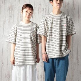 【DANTON/ダントン】ポケット付き Tシャツ #JD−9041/フレディ&グロスター