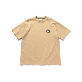 LACOSTE × BEAMS / 別注 Logo T−shirt/ビームス