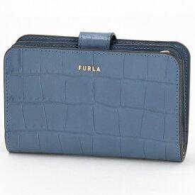 FURLA BABYLON M 二つ折り財布/フルラ
