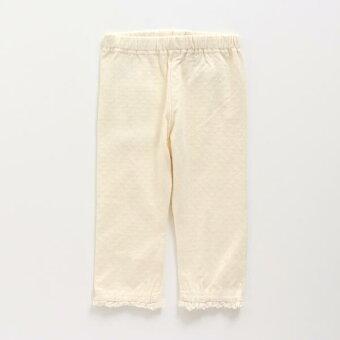 PetitJamお花のポケットの7分丈レギンス7分丈/エフオーオンラインストア