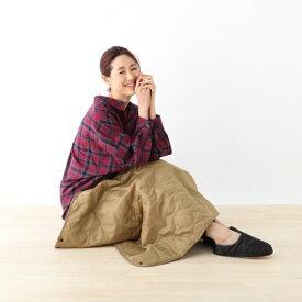 Weekend 4wayブランケット/シューラルー
