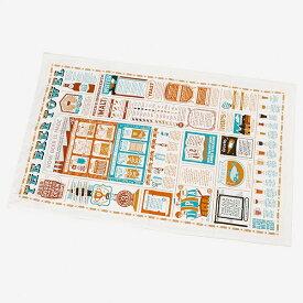 STUART GARDINER DESIGN / ティータオル/bPrビームス(雑貨)(bprbeams)