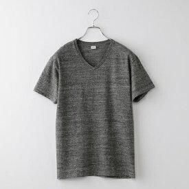 ENTRY SG: 『ADONIS』 Vネック Tシャツ/シップス(メンズ)(SHIPS)