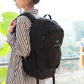 ARC'TERYX / MANTIS 26 BACKPACK/ビームス ボーイ(BEAMS BOY)