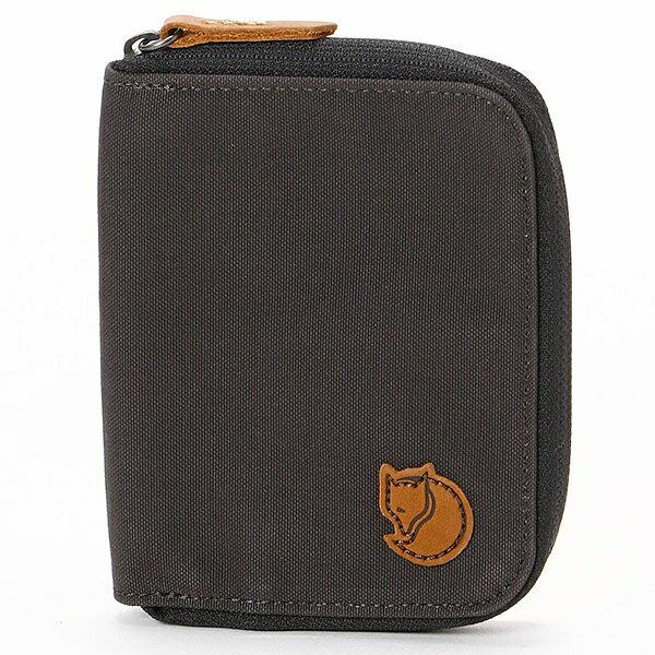 Zip Wallet 正規品/フェールラーベン(FJALLRAVEN )