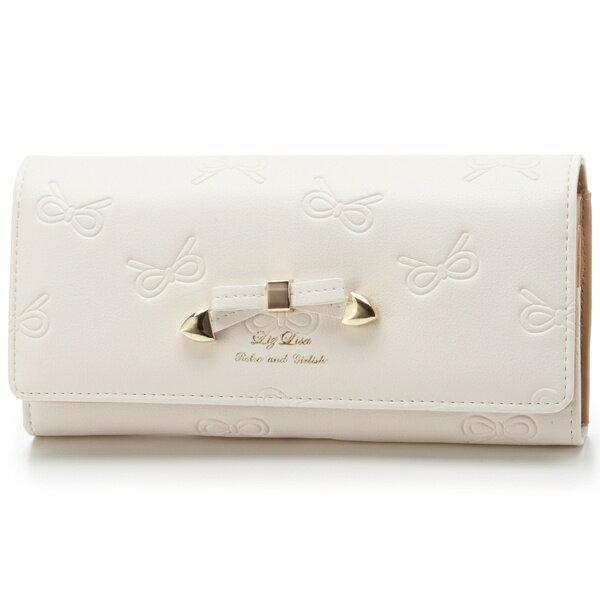ソエラ 長財布/リズリサ(バッグ&ウォレット)(LIZ LISA Bag&Wallet)