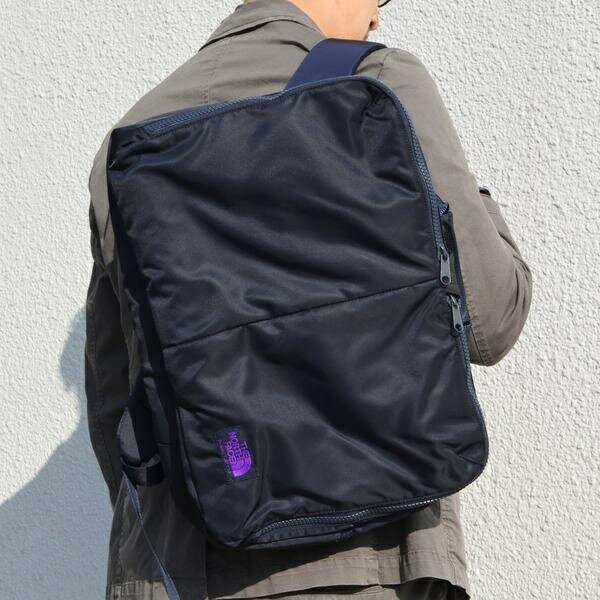 THE NORTH FACE: LIMONTAナイロン 3WAY バッグ/シップス(メンズ)(SHIPS)