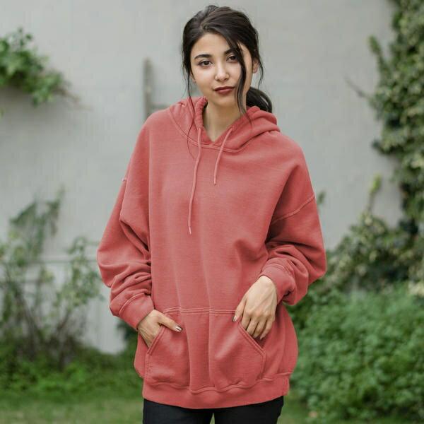 【追加予約】Hooded Sweatshirt/goa(goa)