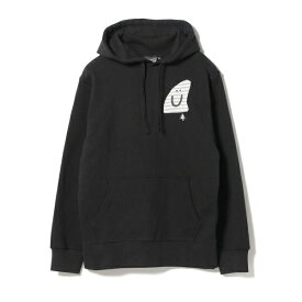 【SPECIAL PRICE】BEAMS T / Smile Fin Hoodie/ビームス(BEAMS)
