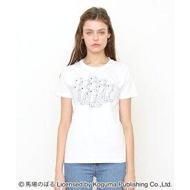 【ユニセックス】ベーシックTシャツ/11ぴきのねこ(11ぴきのねこ)/グラニフ(graniph)