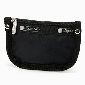 KEY COIN POUCH/オニキス/レスポートサック(LeSportsac)
