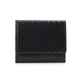 L革小物(CARDINALE(カルディナーレ) 薄型ミニ財布)/ヒロコ ハヤシ(HIROKO HAYASHI)