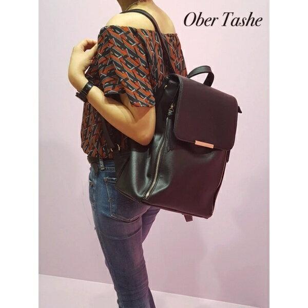 オーバータッシェ(便利なポケットの大人リュック)/オーバータッシェ(NEW)(Ober Tashe)