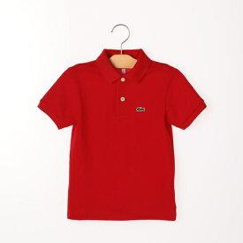 LACOSTE:ポロシャツ(100〜130cm)/シップス キッズ(SHIPS KIDS)