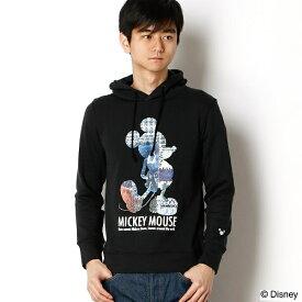 【Disney(ディズニー)商品!】シルエットプルオーバーパーカー/ルパート(VOGUISH/ヴォーギッシュ)