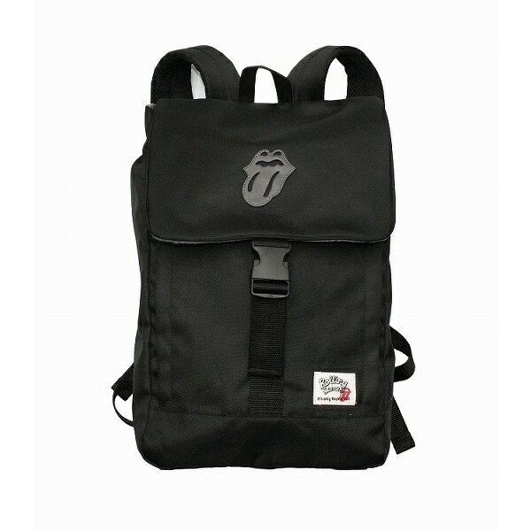 バックパック It's only R&R/ローリングストーンズ(The Rolling Stones)
