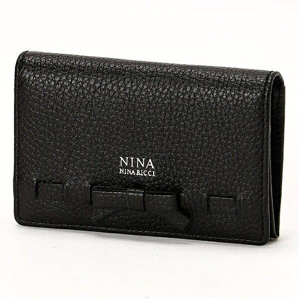 ヴィーナス 名刺入れ/ニナ・ニナ リッチ(NINA NINA RICCI)