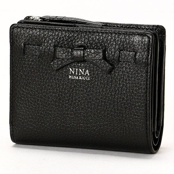 ヴィーナス 折りサイフ/ニナ・ニナ リッチ(NINA NINA RICCI)