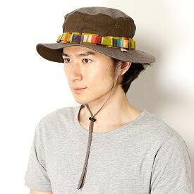 メンズアドベンチャーハット(Adventure Hat/アドベンチャーハット)/フェニックス(phenix)