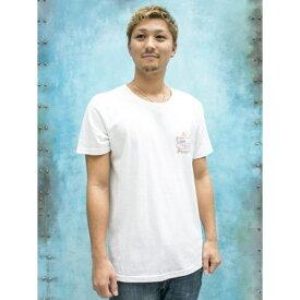 【Kahiko】MALIBU SHIRTS ハワイメンズTシャツM/チャイハネ(CAYHANE)