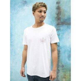 【Kahiko】MALIBU SHIRTS ヒストリーメンズTシャツM/チャイハネ(CAYHANE)