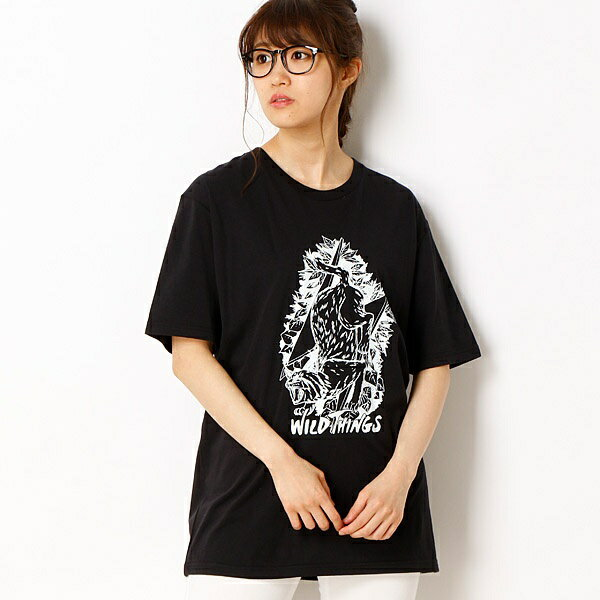 【WEB店限定】【WILD THINGS】Thunderstruck by daisketch/アドポーション(ADOPOSION)