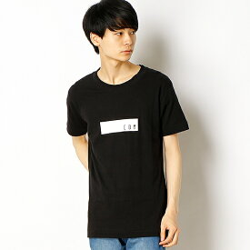 【CDM BY CARPEDIEM】Rhinestone t-shirts/アドポーション(ADOPOSION)