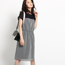 a7f4e4e1a6415 楽天市場 INDIVI(ワンピース レディースファッション)の通販