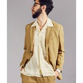 メンズジャケット(FREEMANS SPORTING CLUB JP LINEN CLOTH JACKET)/アーバンリサーチ(メンズ)(URBAN RESEARCH)