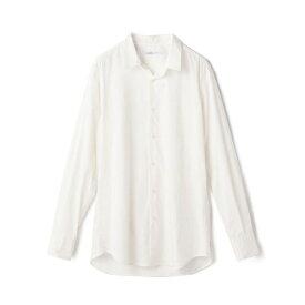 ホワイトシャツ<QUICK DRY>/ラトルトラップ(RattleTrap)