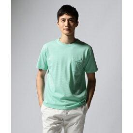 【スタッフおすすめ】Palecolor Tシャツ/23区 HOMME(NIJYUSANKU HOMME)