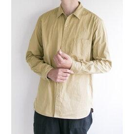 メンズシャツ(FREEMANS SPORTING CLUB JP TWILL WORK SHIRTS)/アーバンリサーチ(メンズ)(URBAN RESEARCH)