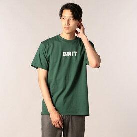 BRIT green Tシャツ/フレディ&グロスター レディース(FREDY&GLOSTER)