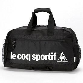 ジラノボストン/ルコックスポルティフ(バッグ)(lecoq sportif)