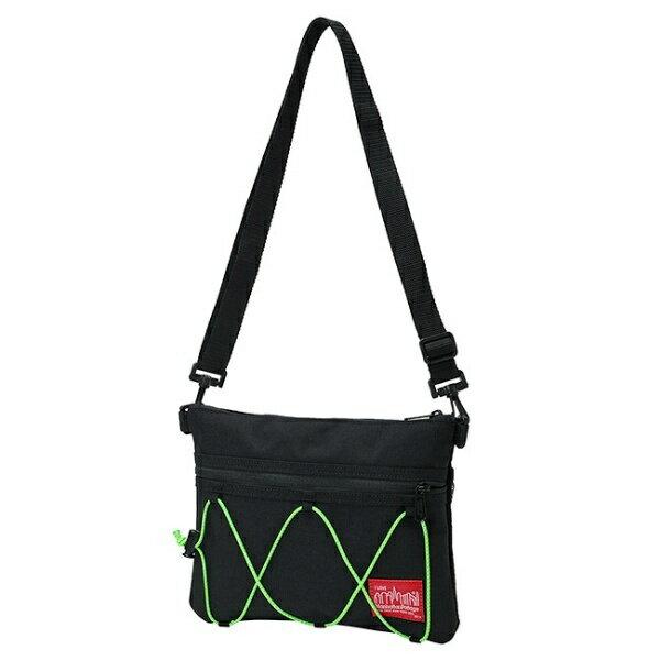 BUNGEE Shoulder Bag/マンハッタンポーテージ(Manhattan Portage)