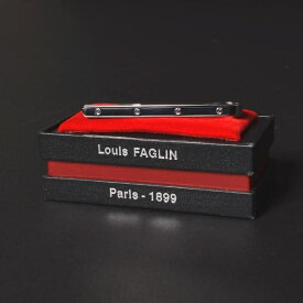 LOUIS FAGLIN: キャトル ヴィス  ネクタイピン/シップス(メンズ)(SHIPS)