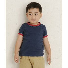 fad03a3c51b5e レディスTシャツ(リンガーTシャツ(KIDS))/アーバンリサーチ ドアーズ(