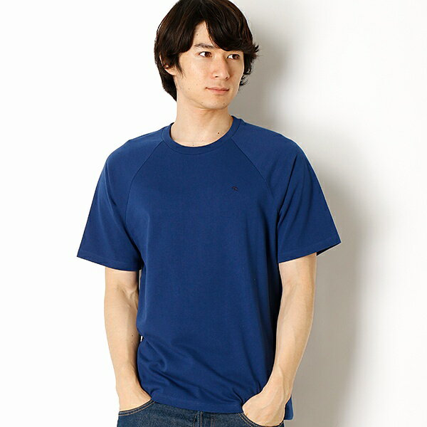 【親子お揃い】バックヨーク傘プリントTシャツ(Men's)/アーノルドパーマー タイムレス(メンズ)(arnold palmer timeless)
