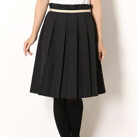【18AW】PLEATED SKIRT/フレッドペリー(レディス)(FRED PERRY)