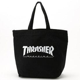 トートバッグ/スラッシャー(THRASHER)