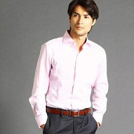 セミワイドカラードレスシャツ/ムッシュニコル(MONSIEUR NICOLE)