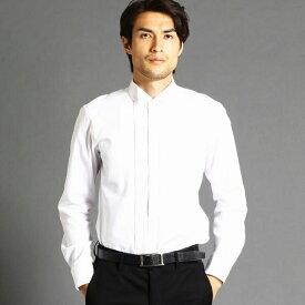 ウィングカラーシャツ/ムッシュニコル(MONSIEUR NICOLE)