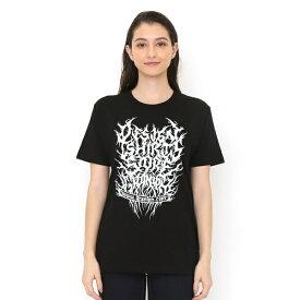 【ユニセックス】ベーシックTシャツ/タテロゴ(クリストフシュパイデル)/グラニフ(graniph)