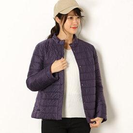 中綿キルト ショートジャケット /セシオセラ(CECI OU CELA)