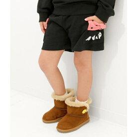 リボンポケットショートパンツ/アナップキッズ&ガール(ANAP KIDS&GIRL)