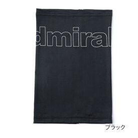 Admiral(アドミラル) メンズ ロゴ ネックカバー/福助(メンズ)(FUKUSKE MEN'S)