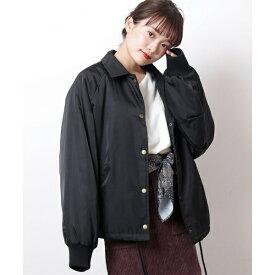中綿コーチジャケット/レイカズン(RAY CASSIN)